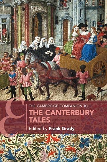 The Cambridge Companion to The Canterbury Tales PDF