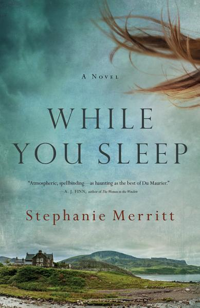 Download While You Sleep  A Novel Book