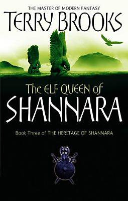 The Elf Queen Of Shannara PDF
