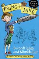 Swordfights and Slimeballs  PDF