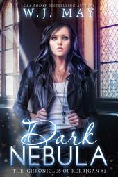 Dark Nebula: Paranormal romance & urban fantasy featuring mystery, supernaturalpowers, psychic detectives, time travel romance and more!)