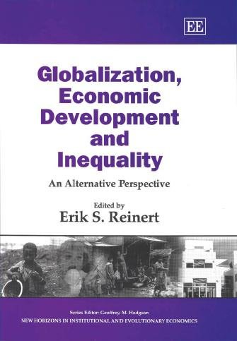 Globalization Economic Development And Inequality