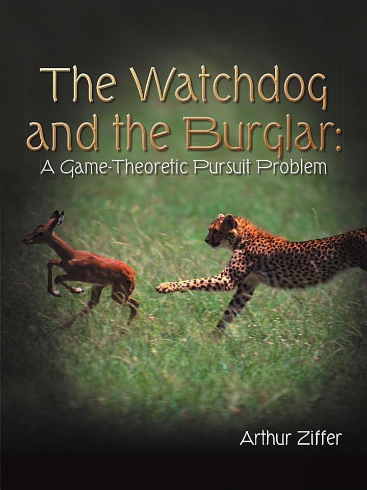 The Watchdog and the Burglar: