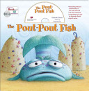 The Pout Pout Fish book and CD storytime set
