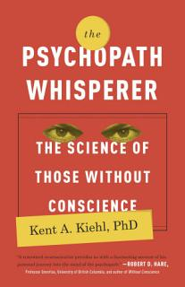 The Psychopath Whisperer Book