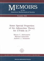 Some Special Properties of the Adjunction Theory for 3-Folds in P^5: Page 5