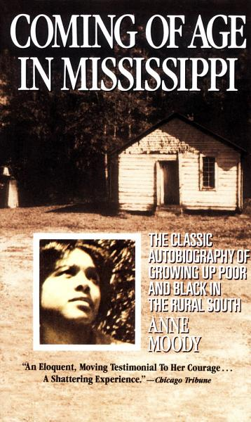 Coming of Age in Mississippi PDF