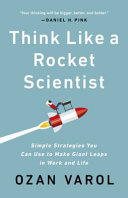 Download Think Like a Rocket Scientist Book