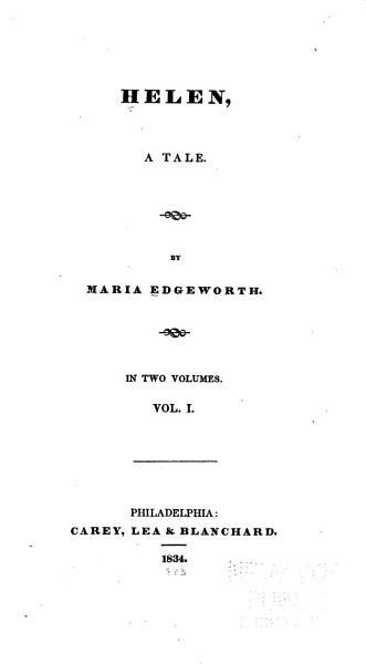 Download Helen Book