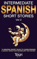 Intermediate Spanish Short Stories PDF