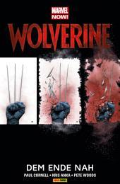 Marvel Now! PB Wolverine 4: Dem Ende nah