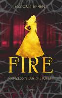 Fire   Prinzessin der Shetoken PDF