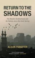Return to the Shadows PDF