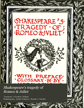 Shakespeare's Tragedy of Romeo & Juliet