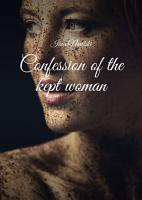 Confession of the kept woman PDF