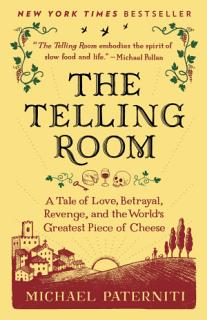 The Telling Room Book