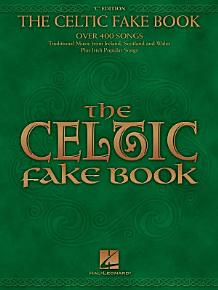 The Celtic Fake Book  Songbook  PDF