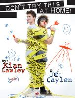Kian and Jc  Don t Try This at Home  PDF