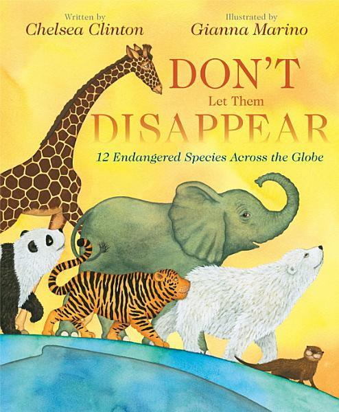 Download Don t Let Them Disappear Book