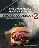 The Unofficial Masterbuilt   Cookbook 2 Book
