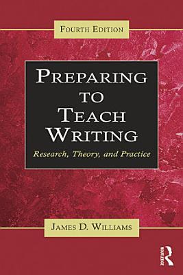 Preparing to Teach Writing PDF