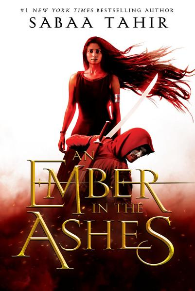 Download An Ember in the Ashes Book
