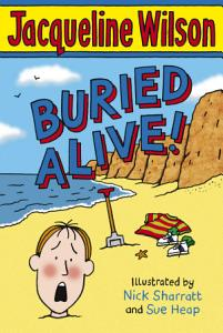 Buried Alive  Book
