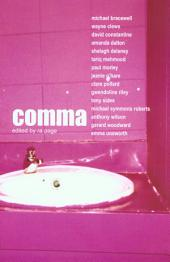 Comma: An Anthology