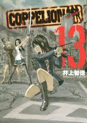 COPPELION: Volume 13