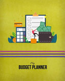 My Budget Planner  Financial Peace Planner Organizer with Pre Formatted Account and Expense Tracker  Yellow Edition