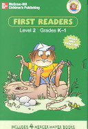 Little Critter First Readers PDF