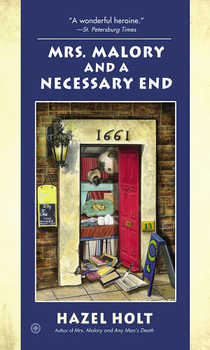 Mrs  Malory and a Necessary End