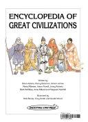 Encyclopedia of Great Civilizations PDF
