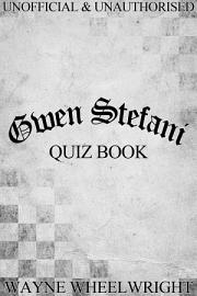 Gwen Stefani Quiz Book PDF