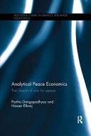 Analytical Peace Economics