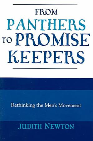 From Panthers to Promise Keepers PDF