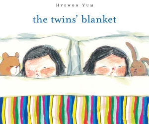 The Twins  Blanket