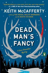 Dead Man s Fancy Book