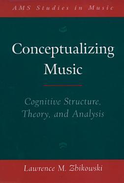 Conceptualizing Music PDF