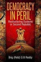 Democracy in Peril PDF