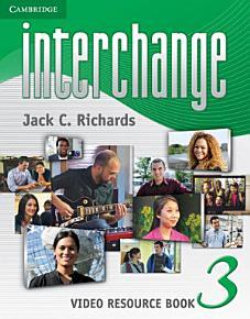 Interchange Level 3 Video Resource Book PDF