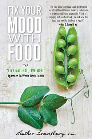 Fix Your Mood with Food PDF