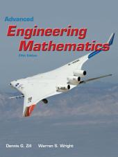 Advanced Engineering Mathematics - Book Alone: Edition 5