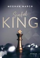 Sinful King PDF