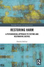 Restoring Harm