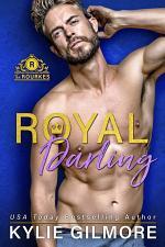 Royal Darling: The Rourkes Series, Book 3