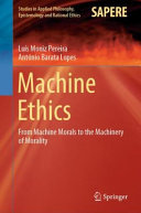 Machine Ethics PDF