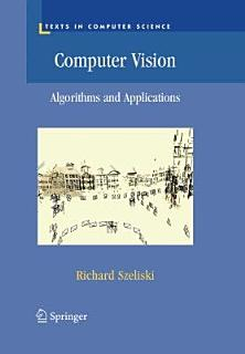 Computer Vision Book