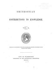 Nereis Boreali-americana: Or, Contributions to a History of the Marine Algae of North America, Volume 10