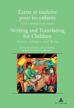 Writing and Translating for Children